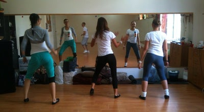 Photo of Dance Studio Kvartira Latina / Квартира Латина at Тц «лето», Дніпропетровськ, Ukraine