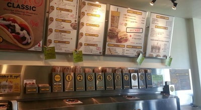 Photo of Sandwich Place Which Wich? Superior Sandwiches at 926 Orange Ave, Coronado, CA 92118, United States