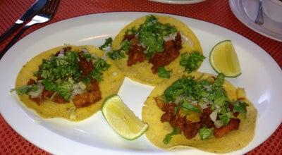 Photo of Mexican Restaurant El Taquito Norteño at Roberto Pastoriza, Santo Domingo, Dominican Republic