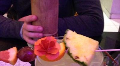 Photo of Cocktail Bar Cocktailbar Oasis at Belgium