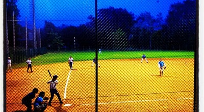 Photo of Baseball Field Campo Gianni Falchi at Italy