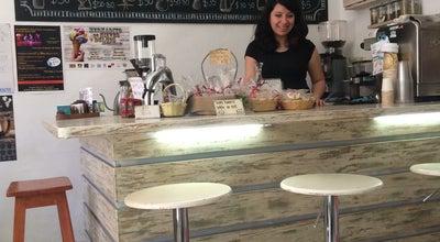 Photo of Coffee Shop Café de La Mancha at Hospicio, San Miguel de Allende, Mexico