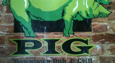 Photo of Bar The Green Pig Pub at 31 E 400 S, Salt Lake City, UT 84111, United States
