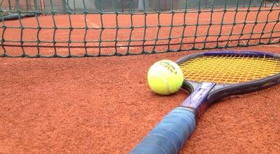 Photo of Tennis Court Tenisové kurty Patrónka at Slovakia