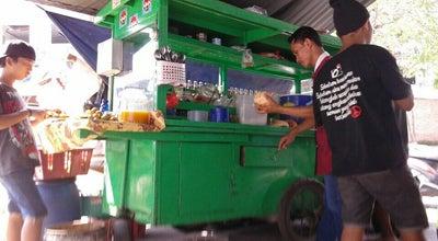 Photo of Dessert Shop Es Mang Udin at Jl. Ikan Kakap, Teluk Betung, Bandarlampung, Indonesia