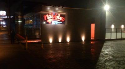 Photo of American Restaurant Nibbles Food & Fun at R. Otto Hennings, 133, Blumenau 89030-040, Brazil