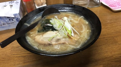 Photo of Ramen / Noodle House 龍寿 at 苫小牧市錦町1丁目5-14, Tomakomai 053-0023, Japan