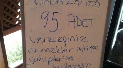 Photo of Bakery Katık Fırın at Kavaklı Cad. Yakuplu, İstanbul 34520, Turkey