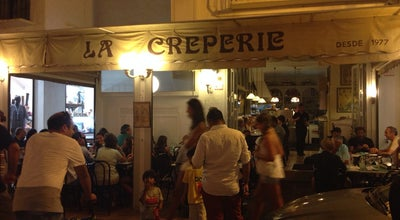 Photo of Creperie La Creperie at C. Ribera, 4, Marbella 29660, Spain