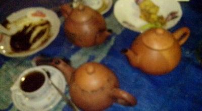 Photo of Tea Room Teh Poci Bundaran Jam at Indonesia