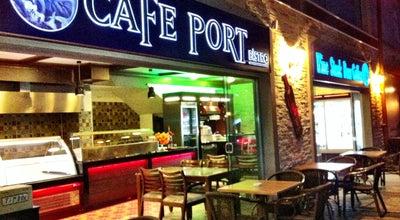 Photo of Cafe Cafe Port Bistro at Kuşadası, Aydın, Turkey