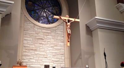 Photo of Church Assumption Parish at 403 N Main St, O Fallon, MO 63366, United States
