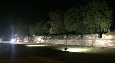 Photo of Historic Site ป้อมปืนใหญ่โบราณ at Thailand