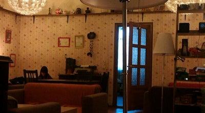 Photo of Cafe Свободное пространство «Циферблат» at Ул. Щапова, 47/7, Казань 420012, Russia
