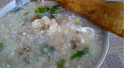 Photo of Breakfast Spot Bubur Kanton at Setia Budi, pontianak, Indonesia