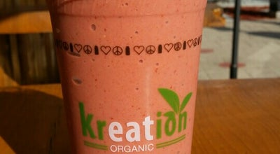 Photo of Juice Bar kreation organic juicery at 503 Main St, El Segundo, CA 90245, United States