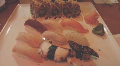 Photo of Sushi Restaurant Kai Sushi Cafe at 108 Byers Rd, Miamisburg, OH 45342, United States