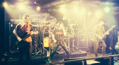 Photo of Rock Club 7th Heaven Koza at Japan, Okinawa City, Japan