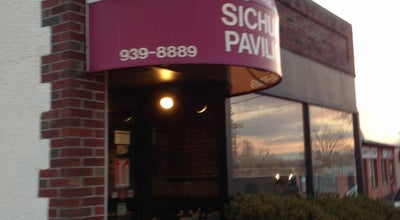 Photo of Chinese Restaurant Sichuan Pavilion at 480 Westchester Ave, Port Chester, NY 10573, United States