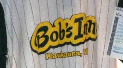 Photo of Bar Bob's Inn at Kaukauna, WI 54130, United States