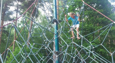 Photo of Playground Lielais Rotaļu Laukums Mežaparks at Atpūtas Aleja, Riga, Latvia