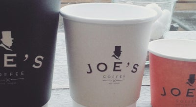 Photo of Coffee Shop Joe's Coffee at Arnotts, Liffey St, Dublin 1, Ireland