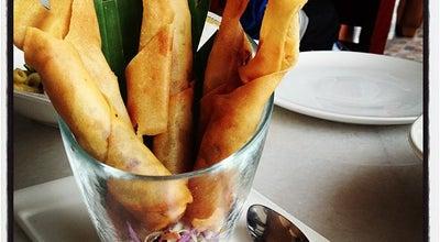 Photo of Thai Restaurant Eat Sight Story at 45/1 Maha Rat Rd, Bangkok 10200, Thailand