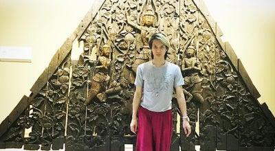 Photo of History Museum พิพิธภัณฑ์สถานแห่งชาติ นครศรีธรรมราช at Ratchadamnoen Rd, Nakhon Si Thammarat 80000, Thailand
