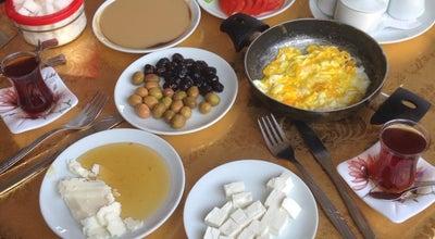 Photo of Breakfast Spot Otantik Yörük Sofrası at Demirtaş Köyü, Turkey