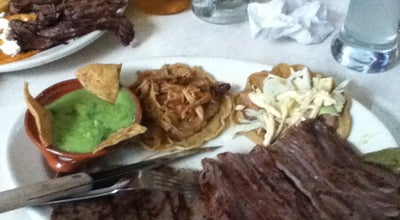 Photo of Mexican Restaurant Siux Parrilla Bar at Av Central S/n, Mexico 57170, Mexico