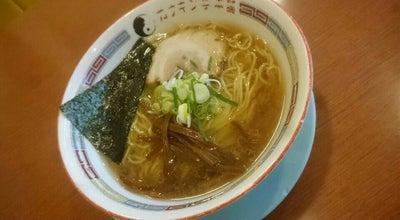 Photo of Ramen / Noodle House カナキン亭本舗  祢宜島店 at 祢宜島604-1, 焼津市 425-0045, Japan