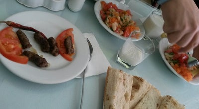 Photo of Steakhouse Guclu Kofte Salonu Menderes at Esenler Mh., Cumhuriyet Sk, 17000 Çanakkale, Turkey