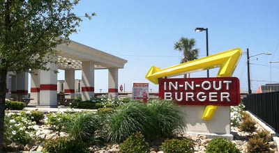 Photo of Fast Food Restaurant In N Out Burger at 12909 Midway Rd, Dallas, TX 75244, United States