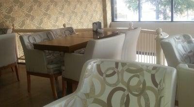 Photo of Bakery Sütlü Pastanesi at Ali Çetinkaya Cad. Silivri, İstanbul 34570, Turkey