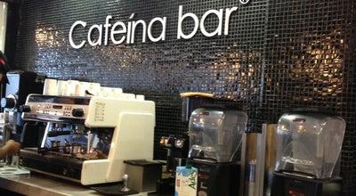 Photo of Cafe Cafe Punta Del Cielo at Metepec, MEX, Mexico