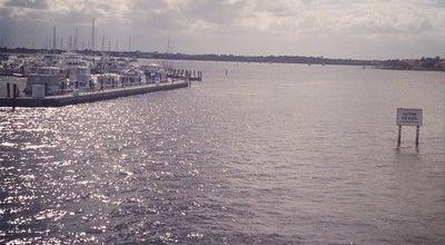 Photo of Park Stuart Boardwalk Park at 121 Sw Flagler Ave, Stuart, FL 34994, United States