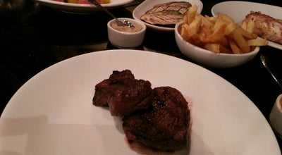 Photo of Argentinian Restaurant Gaucho at 64 Heath St, London NW3 1DN, United Kingdom