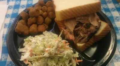 Photo of BBQ Joint Pig-N-Chik BBQ at 1815 Briarcliff Rd Ne, Atlanta, GA 30329, United States