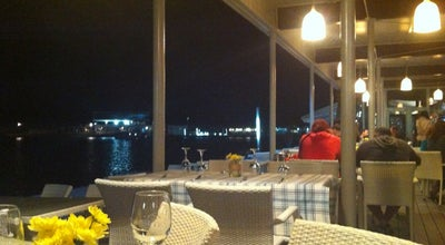 Photo of Mediterranean Restaurant Bacaro Port at Portul Tomis, Constanța, Romania