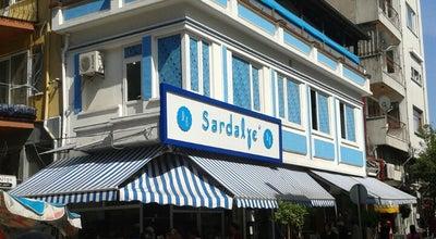 Photo of Seafood Restaurant Sardalye at Kemalpaşa Mah. Küçük Hamam Sok. 24/b, Çanakkale, Turkey