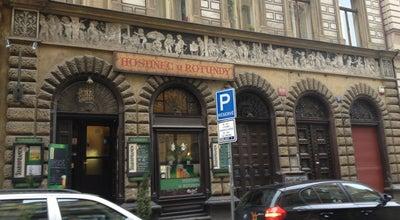 Photo of Hotel Rotunda at Konviktska 298/10, Prague 110 00, Czech Republic