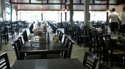 Photo of Brazilian Restaurant Top Haus Restaurante at Avenida Prefeito José Juvenal Mafra, 7155, Navegantes, Brazil