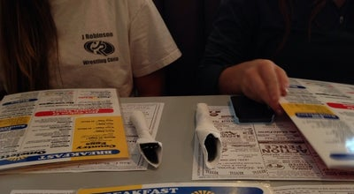Photo of Breakfast Spot Sam's Coney Island at 420 W Nepessing St, Lapeer, MI 48446, United States