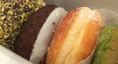 Photo of Donut Shop ミスタードーナツ フジグラン三原ショップ at 円一町1-1-7, 三原市, Japan