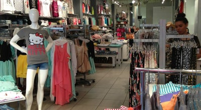 Photo of Women's Store Wet Seal at 42b W. 14th St, New York, NY 10011