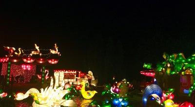 Photo of Theme Park Lampion Garden at Batu Night Spectacular (bns), Batu 65316, Indonesia
