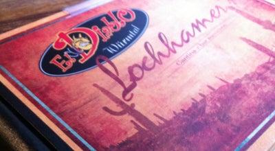 Photo of Mexican Restaurant Lochhamer's El Diablo at Lochhamer Straße 4, Gräfelfing 82166, Germany