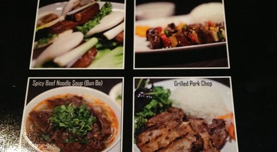 Photo of Vietnamese Restaurant Dip's Grill at 39 W Main St, Alhambra, CA 91801, United States