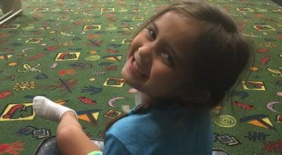 Photo of Playground Monkey Joe's at 2453 Airport Thruway, Columbus, GA 31904, United States