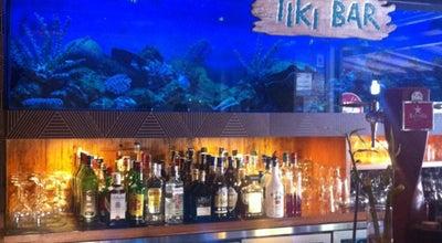Photo of Asian Restaurant Tiki Restaurant Lounge Bar at Torremolinos, Spain